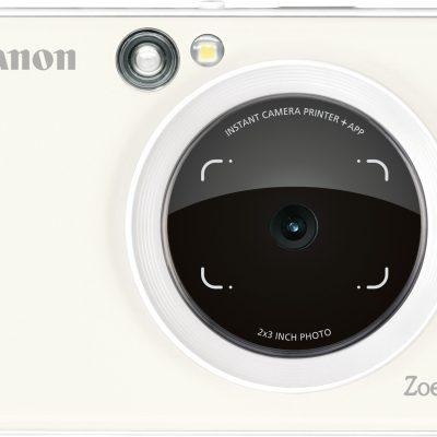 Canon Zoemini S, valge