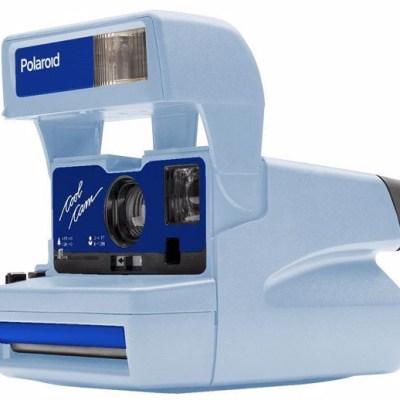 Polaroid 600 Cool Cam, sinine