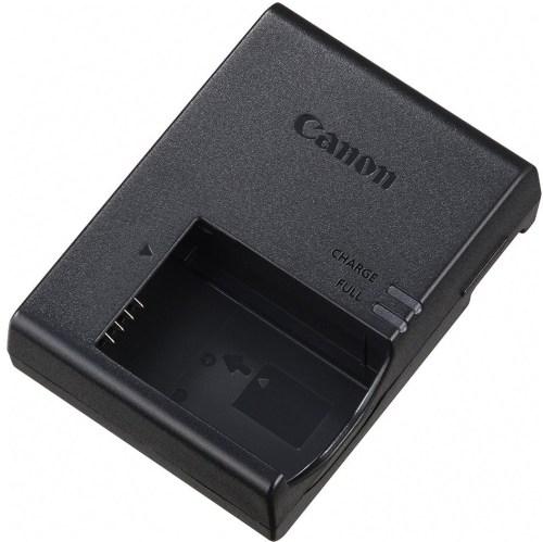 Canon akulaadija LC-E17E