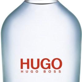 Hugo Boss Hugo Pour Homme Eau de Toilette 125ml