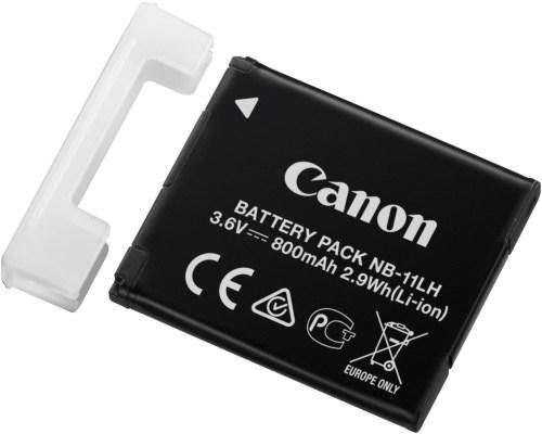 Canon aku NB-11LH