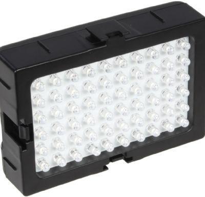 Falcon Eyes videovalgusti LED Set DV60 + aku