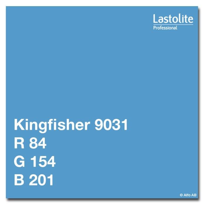 Lastolite paberfoon 2,75x11m, kingfisher (9031)