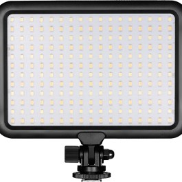 BIG videovalgusti LED204VC (423317)