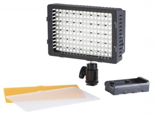 BIG videovalgusti LED170H (423316)
