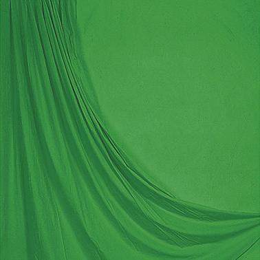 Lastolite kangasfoon 3×3,5m, Chromakey roheline/sinine (5781)