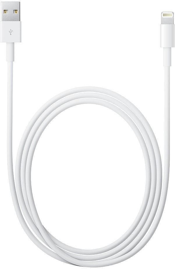Apple kaabel Lightning – USB 2m