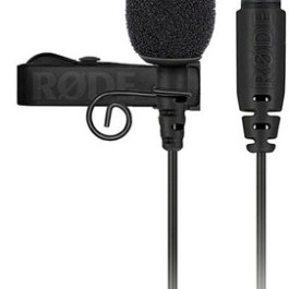 Rode mikrofon Lavalier GO