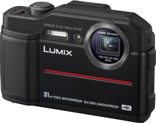 Panasonic Lumix DC-FT7, must