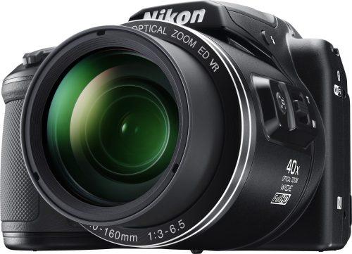 Nikon Coolpix B500, must