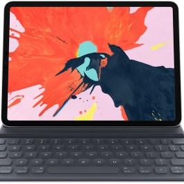 Apple Smart Keyboard Folio iPad Pro 11″ SWE