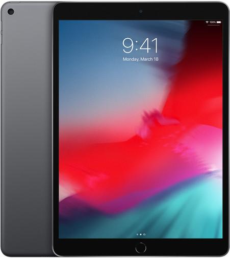 Apple iPad Air 10.5″ 64GB WiFi, space gray