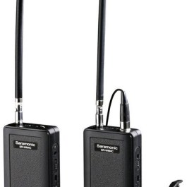 Saramonic mikrofon SR-WM4C VHF Wireless