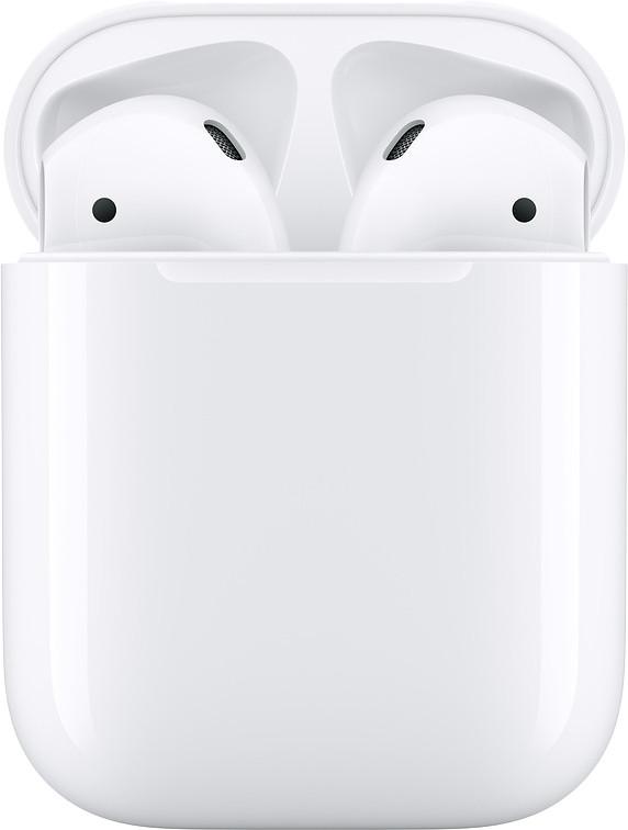 Apple AirPods + laadimiskarp (MV7N2ZM/A)