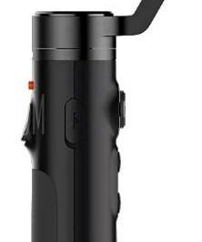 Xiaomi Mi seikluskaamera gimbal