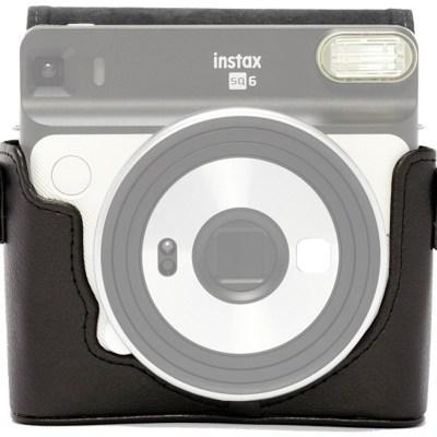 Fujifilm Instax Square SQ6 vutlar, must