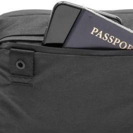 Peak Design vutlar Travel Tech Pouch, sage