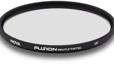 Hoya filter Fusion Antistatic UV 86mm