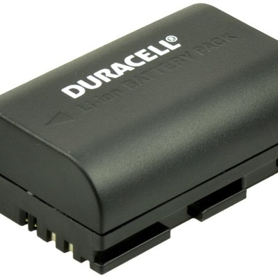 Duracell aku (Canon LP-E6, 1400mAh)