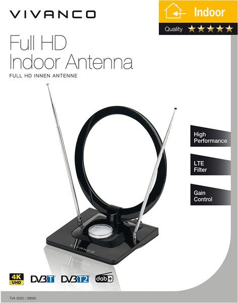 Vivanco antenn TVA3050 (38885)