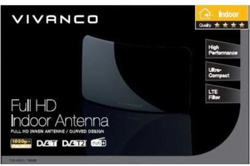 Vivanco antenn TVA4040 (38886)