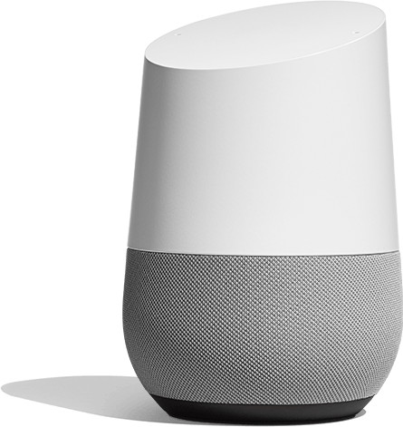 Google nutikõlar Home Assistant
