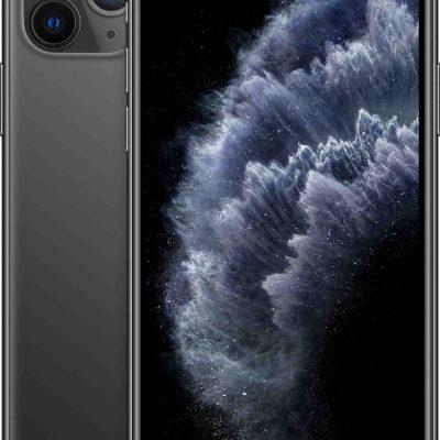 Apple iPhone 11 Pro 64GB, space grey
