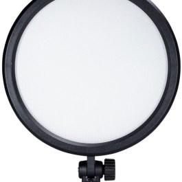 BIG videovalgusti LED 120VCR 16cm (423314)