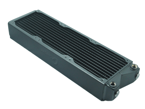 Coolgate CG360 360mm Radiaator