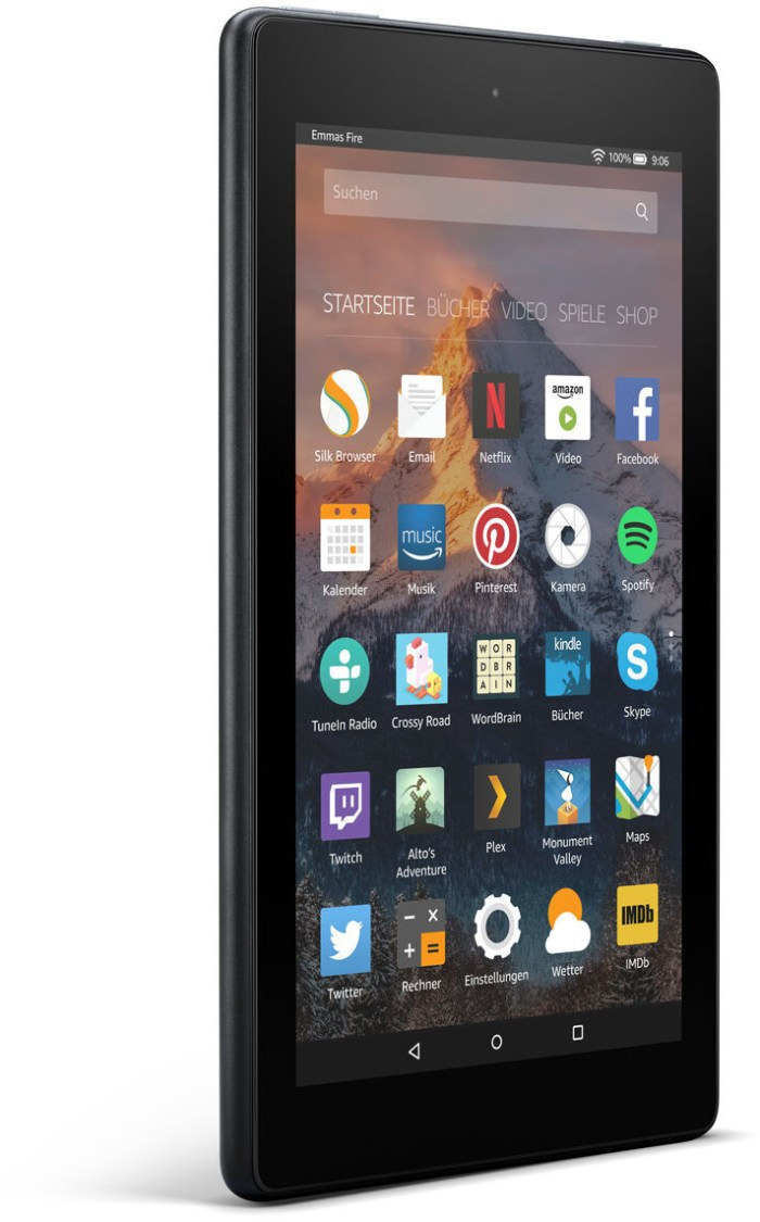 Amazon Fire 7 16GB, must