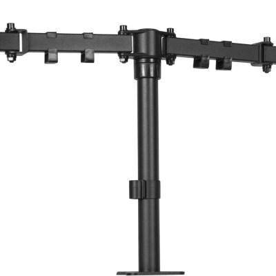 Speedlink monitori lauakinnitus Dual Vesyon (SL-600203-BK)