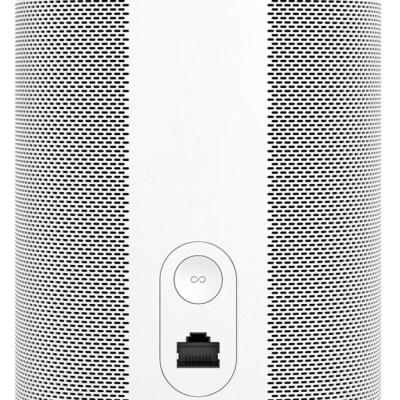 Sonos nutikõlar One (Gen 2), valge