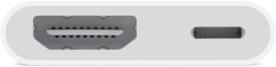 Apple adapter Lightning Digital AV