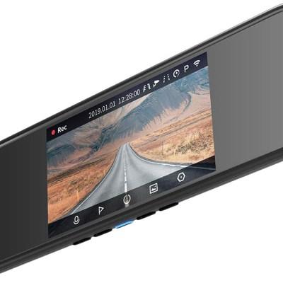 Xiaomi autokaamera 70mai Rearview Mirror