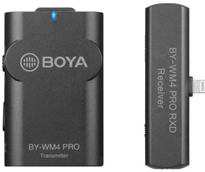 Boya mikrofon BY-WM4 Pro-K3