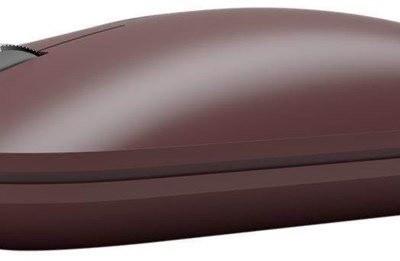 Microsoft juhtmevaba hiir Surface Mobile Mouse, punane