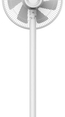 Xiaomi Mi ventilaator 1C, valge