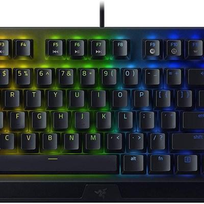 Razer klaviatuur BlackWidow V3 NO