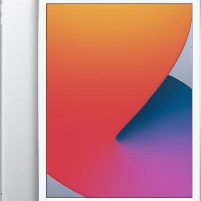 Apple iPad 32GB WiFi + 4G, silver (2020)