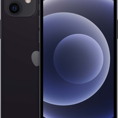 Apple iPhone 12 128GB, black