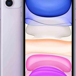 Apple iPhone 11 64GB, purple