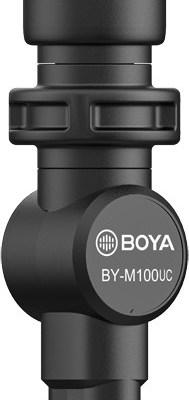 Boya mikrofon BY-M100UC USB-C