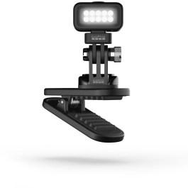 GoPro videovalgusti Zeus Mini
