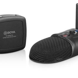 Boya konverentsimikrofon BY-BMW700
