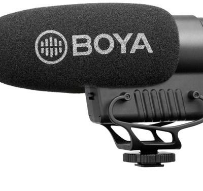 Boya mikrofon BY-BM3051S