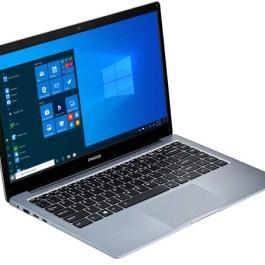 Prestigio Smartbook 133 C4 64GB, hall