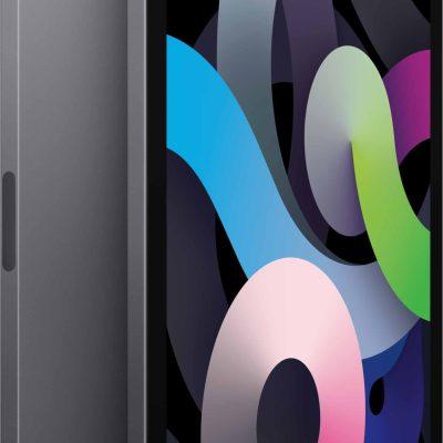Apple iPad Air 10,9″ 64GB WiFi, space gray