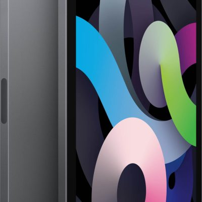 Apple iPad Air 10,9″ 64GB WiFi + 4G, space gray