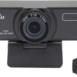 Alio veebikaamera FHD84