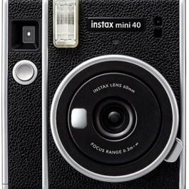 Fujifilm Instax Mini 40, must